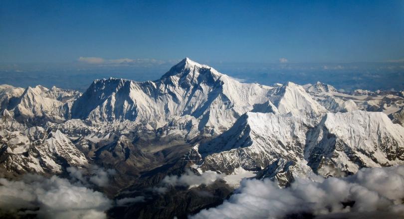 尼泊爾 - (2019更新)聖母峰基地營EBC健行自助費用、行程、保險、前置準備 http://wp.me/p73WNJ-1uO