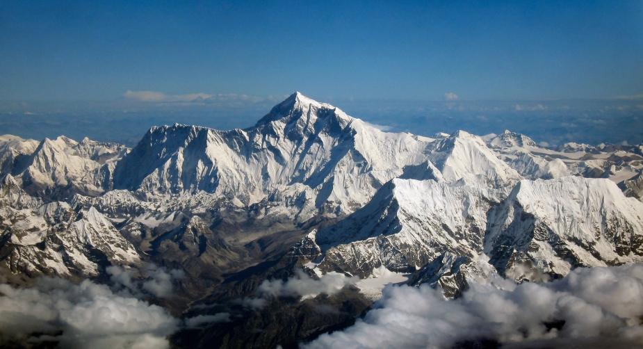 [尼泊爾] 聖母峰基地營(EBC)健行旅遊-費用、旅行社(嚮導)、行程、裝備、季節天氣、保險等自助準備篇