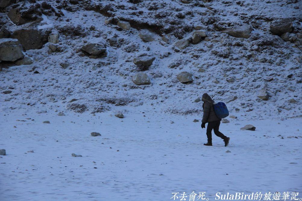 [尼泊爾] 喜馬拉雅。雪巴人揹夫的登山日常 http://wp.me/p73WNJ-27h