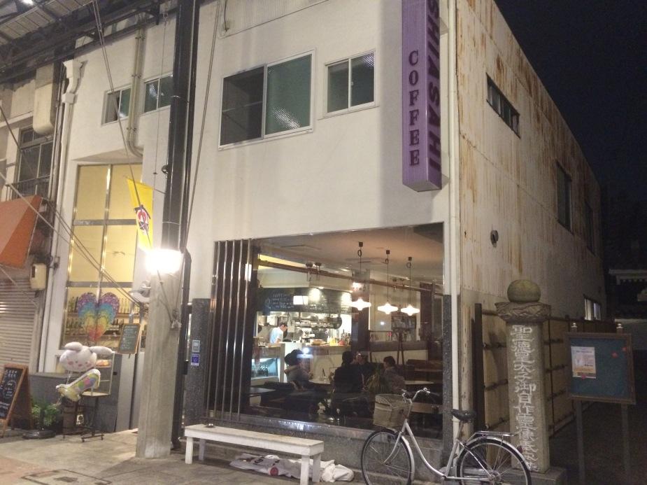 [2016日本] 名古屋週末2日自由行快閃攻略:行程、住宿篇
