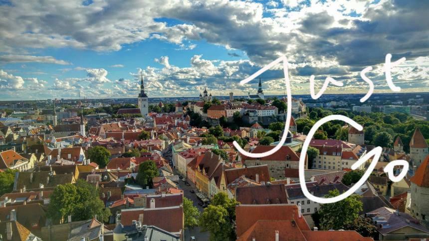 [愛沙尼亞] 塔林景點•聖奧拉夫教堂St. Olaf's Church•登高123公尺,不可錯過的古城美景