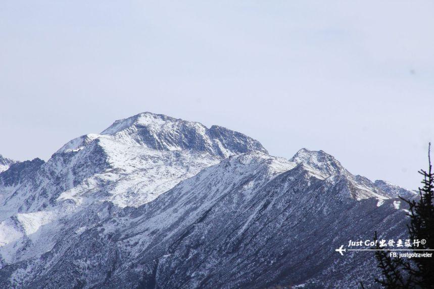 [中國] 日出登頂5025公尺·四川四姑娘山大峰雪地攀登2日遊記02_