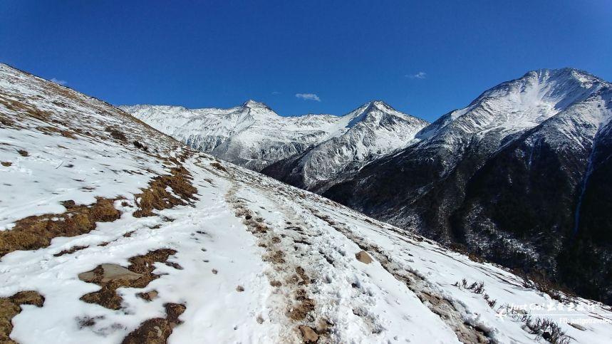 [中國] 日出登頂5025公尺·四川四姑娘山大峰雪地攀登2日遊記22_