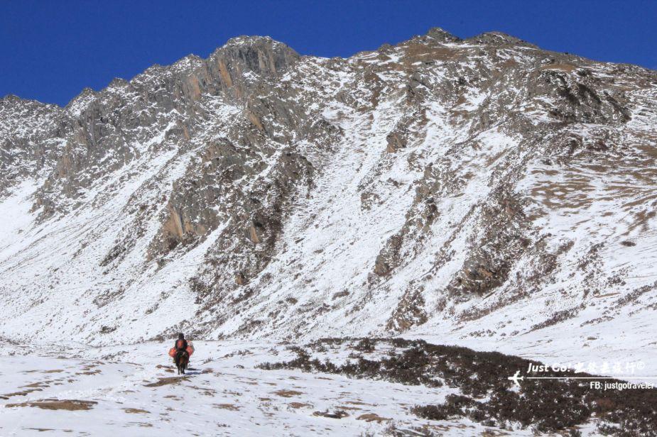 [中國] 日出登頂5025公尺·四川四姑娘山大峰雪地攀登2日遊記25_