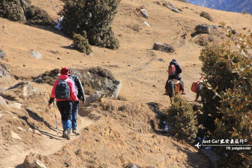 [中國] 日出登頂5025公尺·四川四姑娘山大峰雪地攀登2日遊記05_