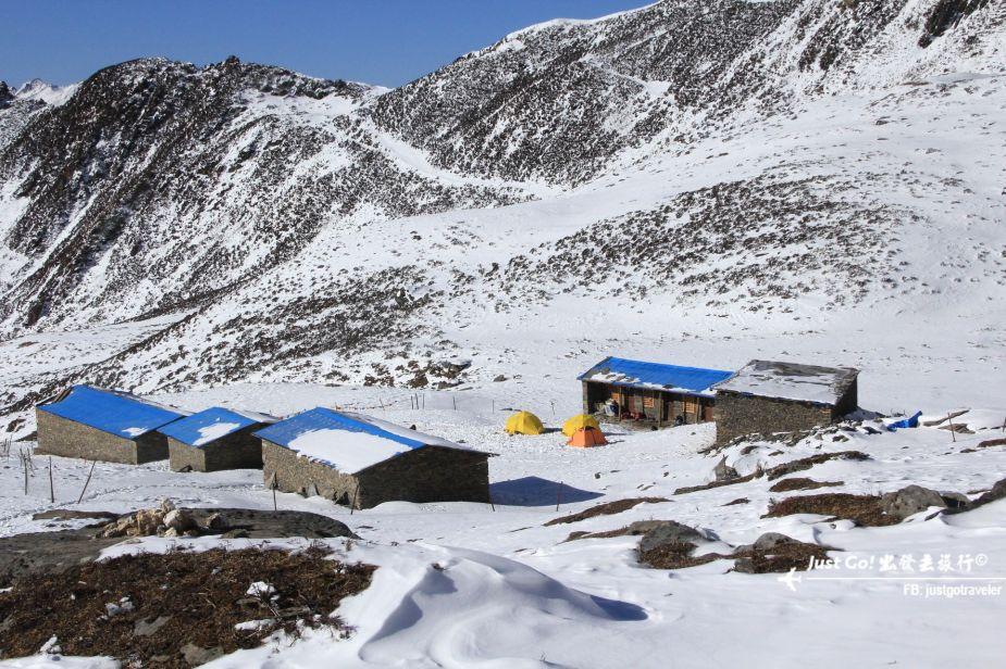 [中國] 日出登頂5025公尺·四川四姑娘山大峰雪地攀登2日遊記43_