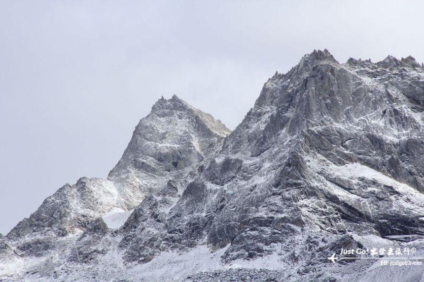 雙溝橋冬季攀冰訓練攻略與心得16_