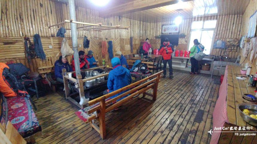 雙溝橋冬季攀冰訓練攻略與心得26_