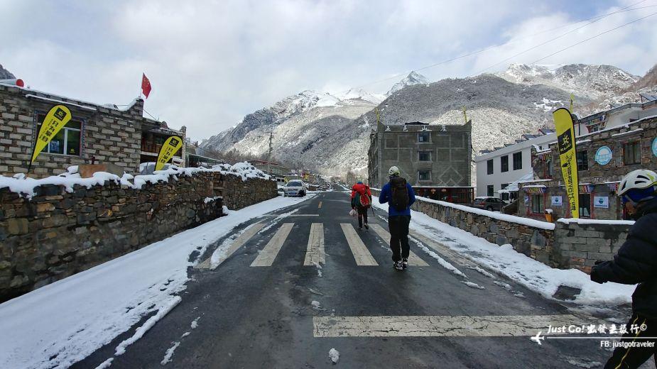 雙溝橋冬季攀冰訓練攻略與心得32_