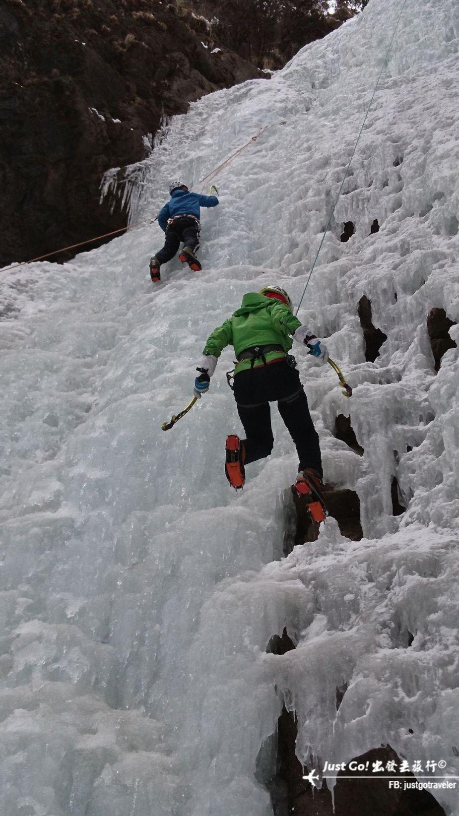 雙溝橋冬季攀冰訓練攻略與心得43_.jpg