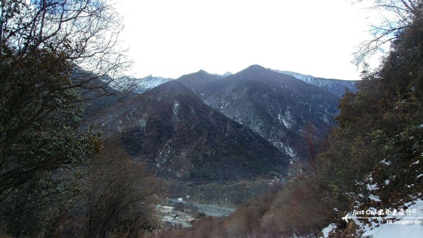 雙溝橋冬季攀冰訓練攻略與心得44_