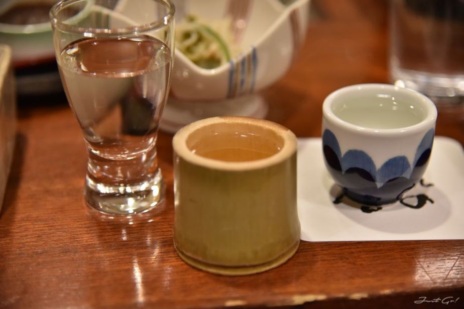 日本 - 福島·冬天來泡露天溫泉-貓魔溫泉、熱鹽