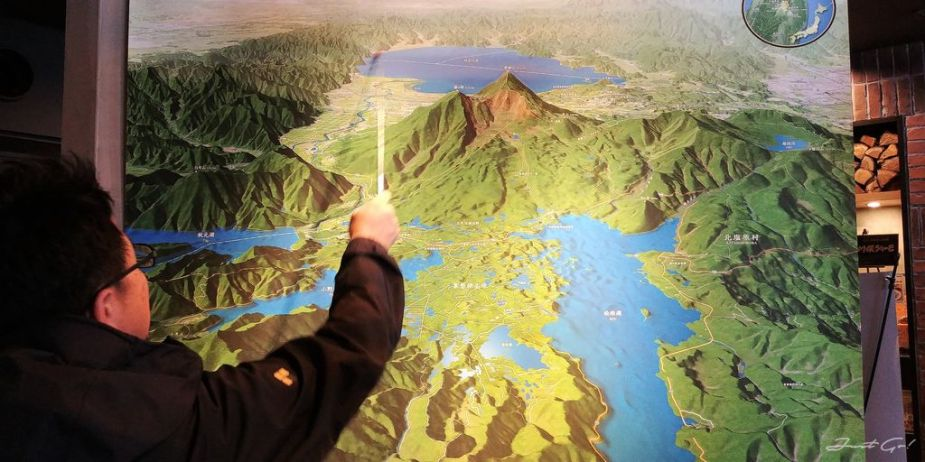 日本 - 福島·冬季戶外旅遊-猪苗代湖、五色沼健行16