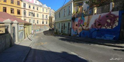 智利 - 聖地牙哥後花園·Valparaiso免費導覽經典景點一日小旅行19