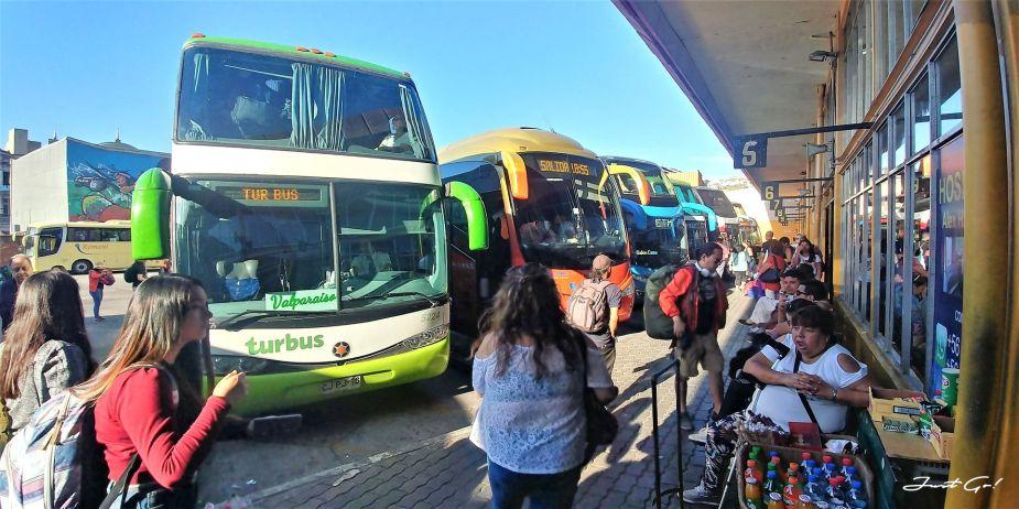 智利 - 聖地牙哥後花園·Valparaiso免費導覽經典景點一日小旅行27