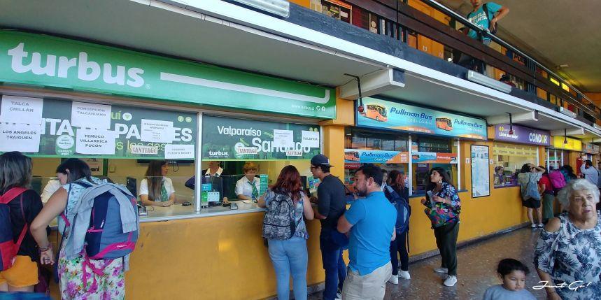 智利 - 聖地牙哥後花園·Valparaiso免費導覽經典景點一日小旅行28
