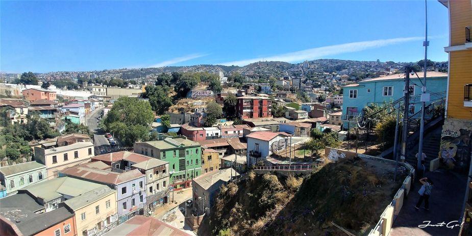 智利 - 聖地牙哥後花園·Valparaiso免費導覽經典景點一日小旅行3