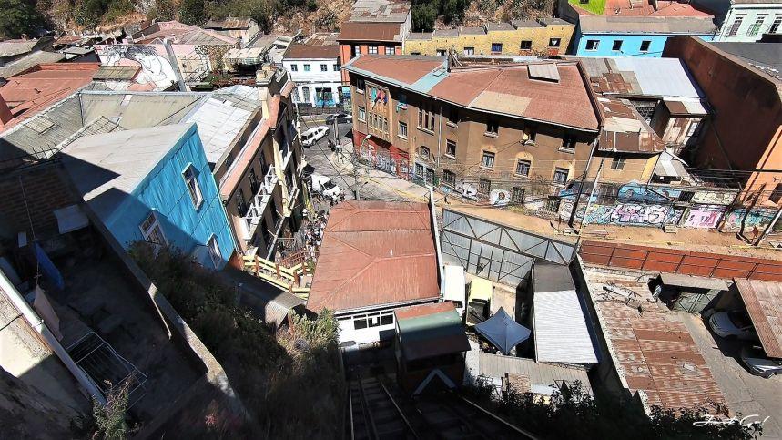 智利 - 聖地牙哥後花園·Valparaiso免費導覽經典景點一日小旅行3_1