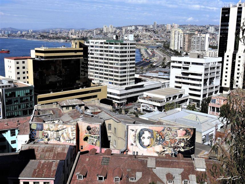 智利 - 聖地牙哥後花園·Valparaiso免費導覽經典景點一日小旅行41