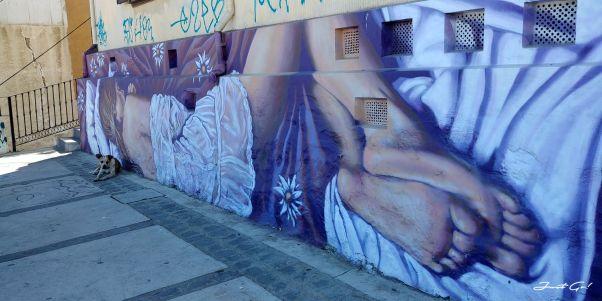 智利 - 聖地牙哥後花園·Valparaiso免費導覽經典景點一日小旅行9