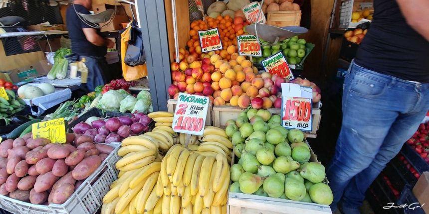 智利 - 聖地牙哥必吃美食推薦·海鮮、水果、雞腿、豬牛排與紅酒09_