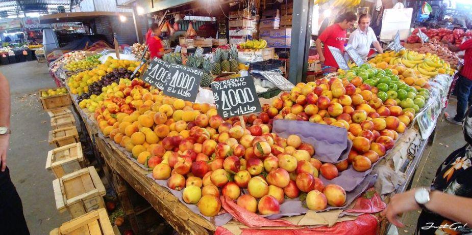 智利 - 聖地牙哥必吃美食推薦·海鮮、水果、雞腿、豬牛排與紅酒10_