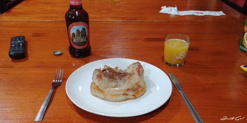 智利 - 聖地牙哥必吃美食推薦·海鮮、水果、雞腿、豬牛排與紅酒18_