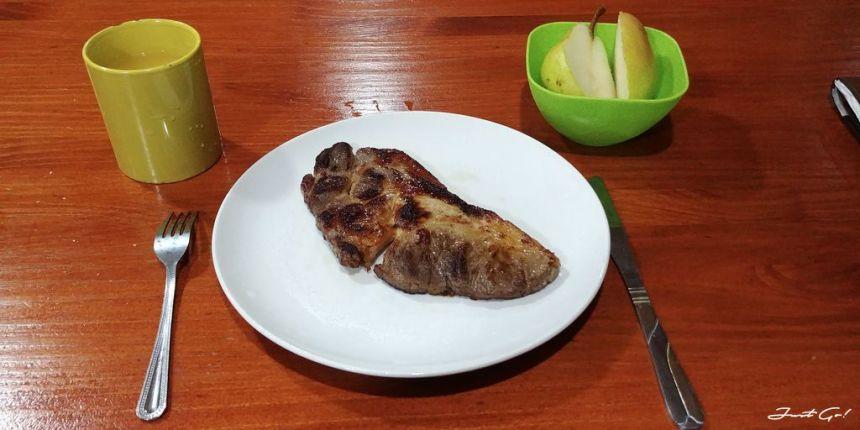 智利 - 聖地牙哥必吃美食推薦·海鮮、水果、雞腿、豬牛排與紅酒19_
