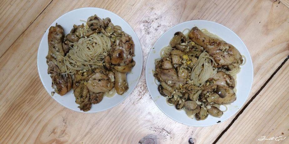 智利 - 聖地牙哥必吃美食推薦·海鮮、水果、雞腿、豬牛排與紅酒23_
