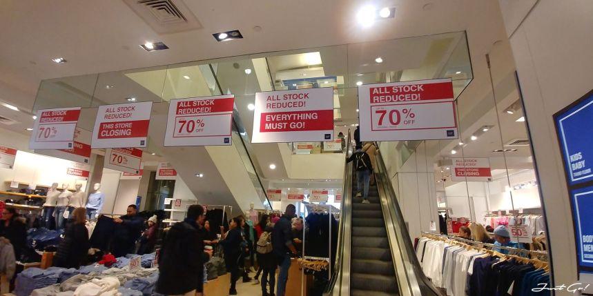 美國 - 紐約曼哈頓購物必逛必買·21世紀、macy's買到想剁手的OUTLET價格11_