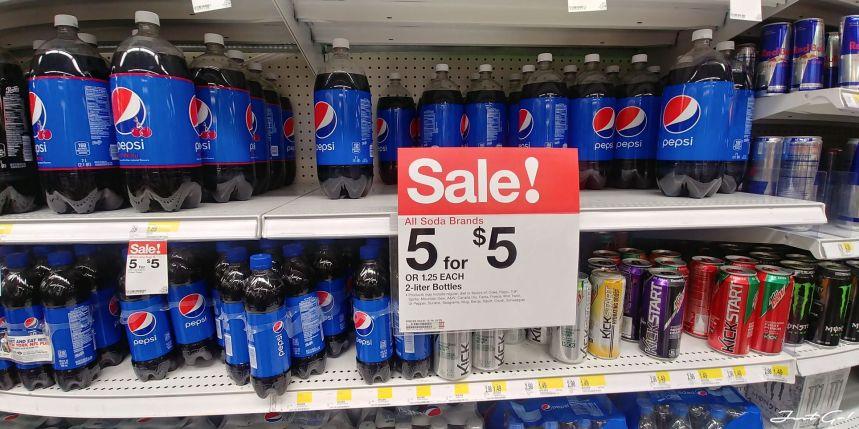 美國 - 紐約曼哈頓購物必逛必買·21世紀、macy's買到想剁手的OUTLET價格12_