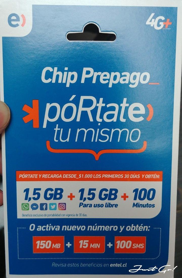 智利 - SCL聖地牙哥機場巴士、換錢與超便宜Sim卡(網路卡)04.jpg
