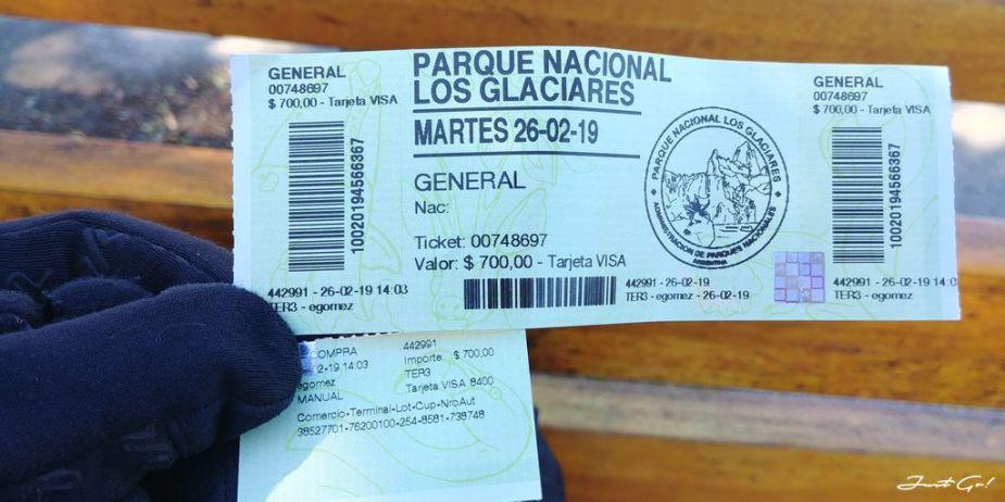 阿根廷 - 卡拉法特×世界遺產佩里托莫雷諾冰川自助攻略08_