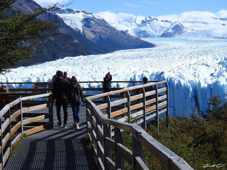 阿根廷 - 卡拉法特×世界遺產佩里托莫雷諾冰川自助攻略09_