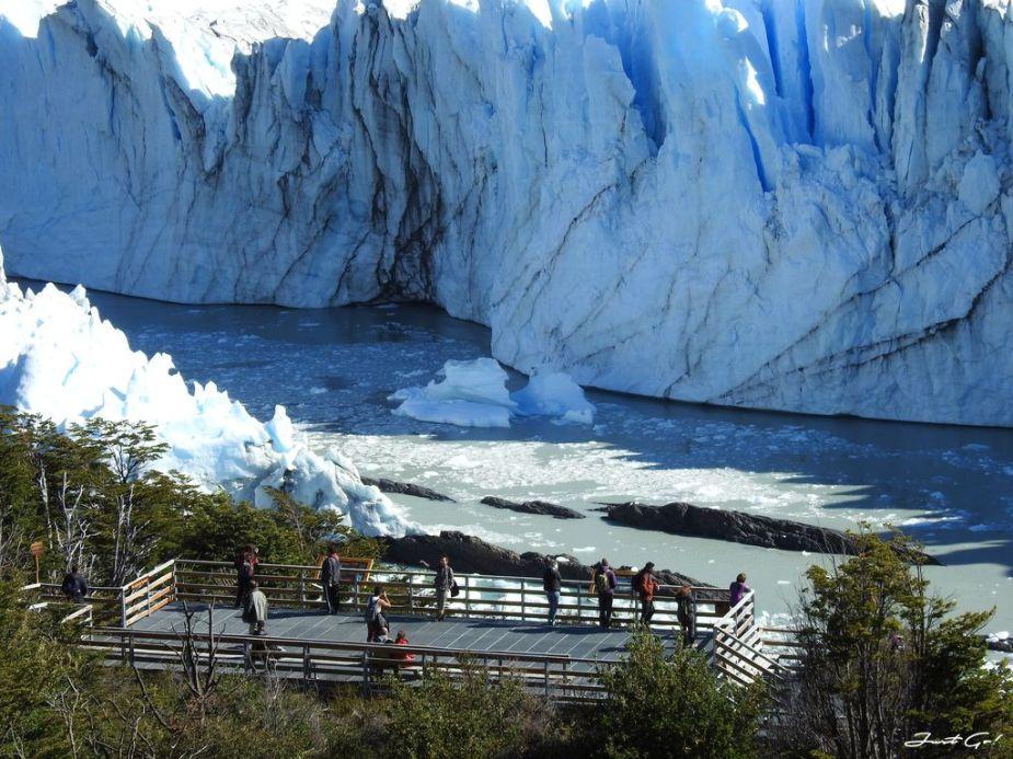 阿根廷 - 卡拉法特×世界遺產佩里托莫雷諾冰川自助攻略10_