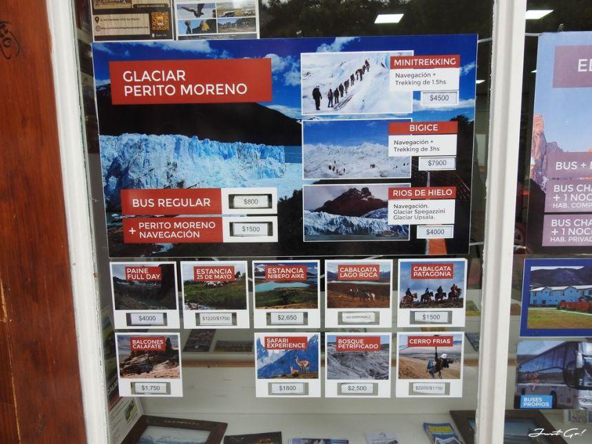 阿根廷 - 卡拉法特×世界遺產佩里托莫雷諾冰川自助攻略17_