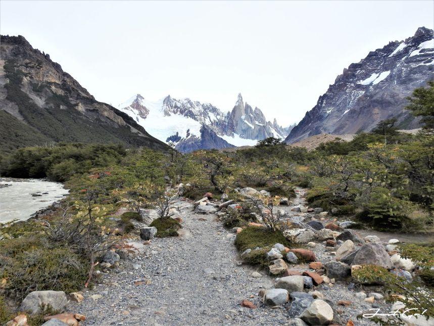 阿根廷 - Patagonia健行Chalten 4天3夜自助攻略-行程、交通、費用、季節、裝備11