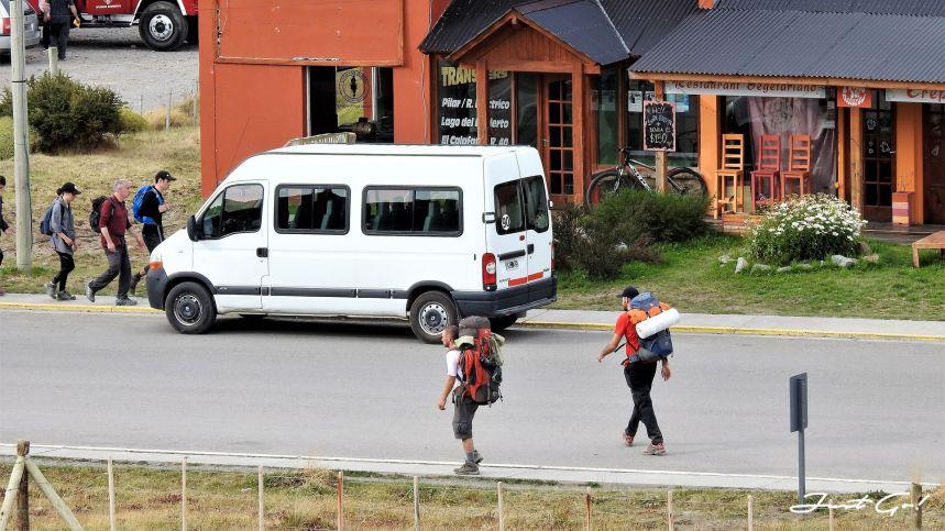 阿根廷 - Patagonia健行Chalten 4天3夜自助攻略-行程、交通、費用、季節、裝備16