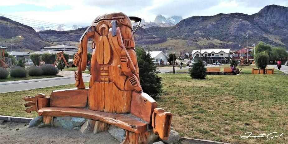 阿根廷 - Patagonia健行Chalten 4天3夜自助攻略-行程、交通、費用、季節、裝備2