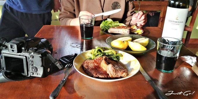 阿根廷 - Patagonia健行Chalten 4天3夜自助攻略-行程、交通、費用、季節、裝備20