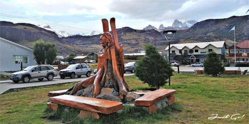 阿根廷 - Patagonia健行Chalten 4天3夜自助攻略-行程、交通、費用、季節、裝備3