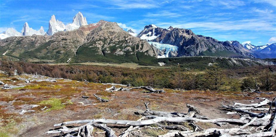 阿根廷 - Patagonia健行Chalten 4天3夜自助攻略-行程、交通、費用、季節、裝備31