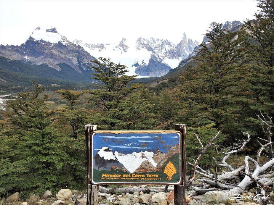 阿根廷 - Patagonia健行Chalten 4天3夜自助攻略-行程、交通、費用、季節、裝備7