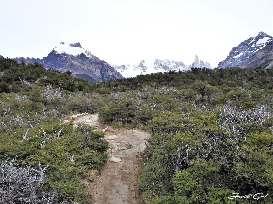阿根廷 - Patagonia健行Chalten 4天3夜自助攻略-行程、交通、費用、季節、裝備9