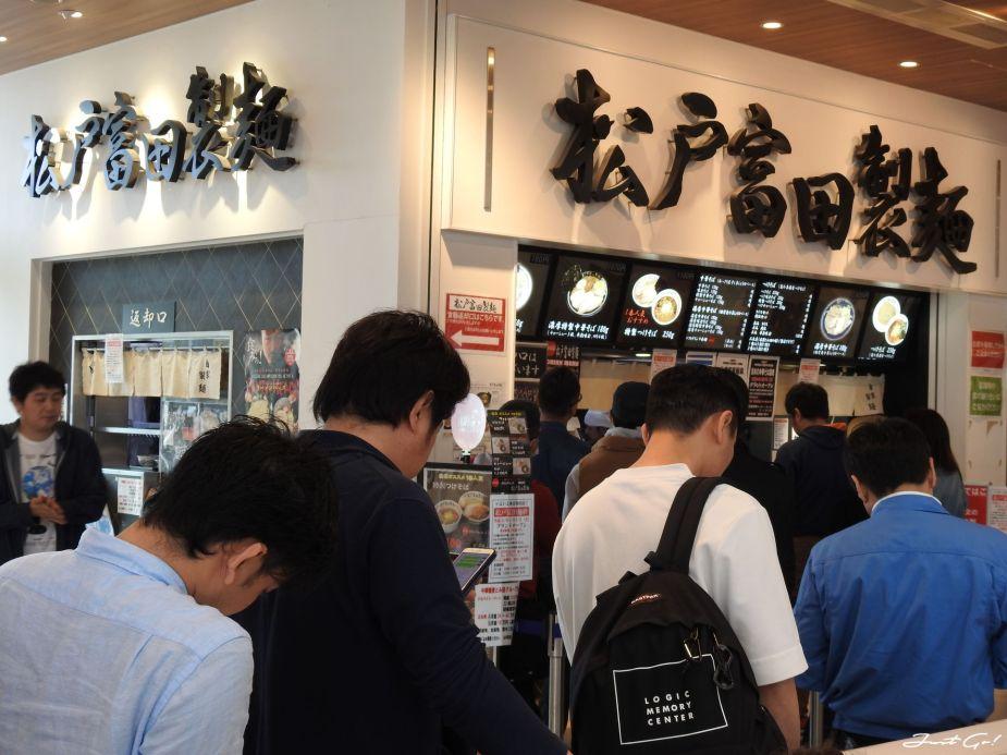 日本 - 東京店鋪最多·三井outlet·羽田機場25分鐘直達·必去必買推薦06_
