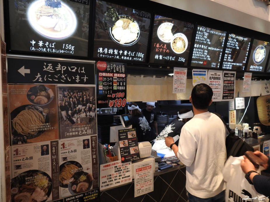 日本 - 東京店鋪最多·三井outlet·羽田機場25分鐘直達·必去必買推薦07_