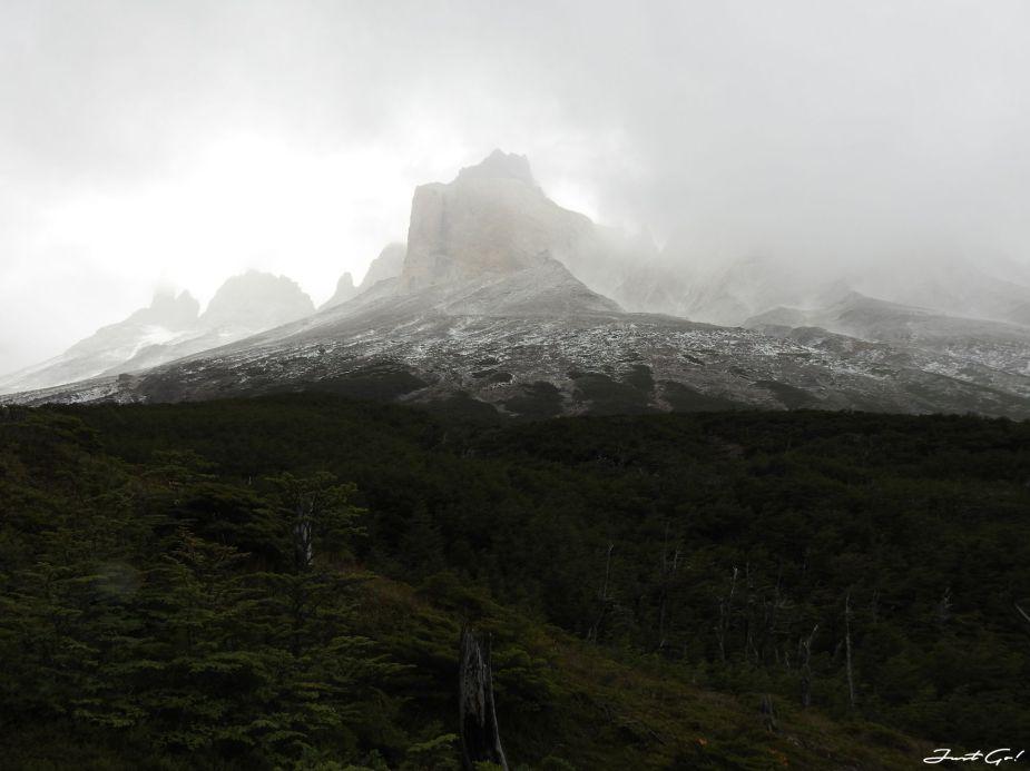 智利 - 【國家地理】一生必去景點·百內國家公園W健行4天遊記101