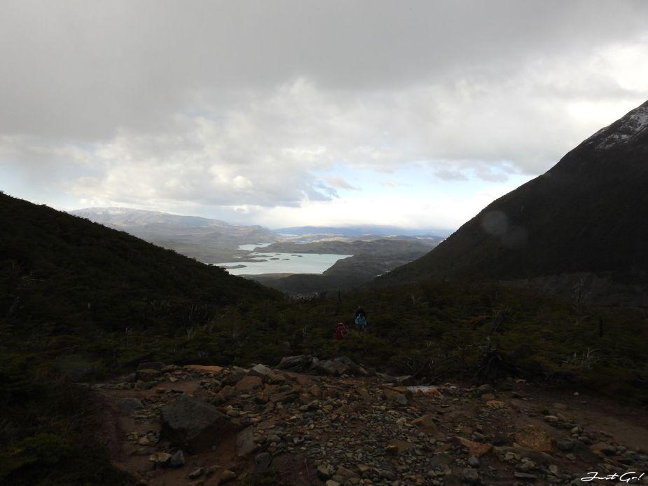 智利 - 【國家地理】一生必去景點·百內國家公園W健行4天遊記102