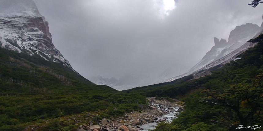 智利 - 【國家地理】一生必去景點·百內國家公園W健行4天遊記105