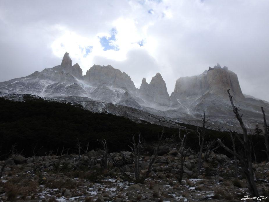 智利 - 【國家地理】一生必去景點·百內國家公園W健行4天遊記107